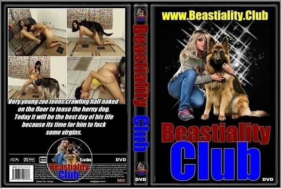 Beastiality Club Series - Volume - 36