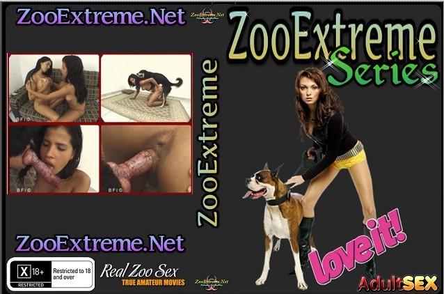 ZooExtreme Serie 61