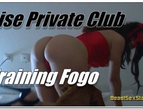 Lise Private Club – Lise Training Fogo