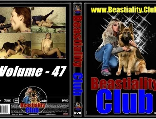 Beastiality Club Series – Volume – 47