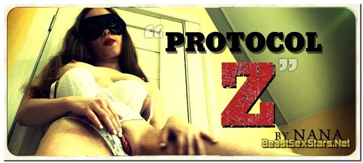 Nana - Protocol Z