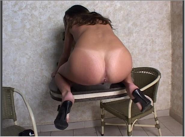 Solo Scat Girls - Melinha