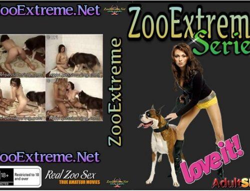 ZooExtreme Serie 70