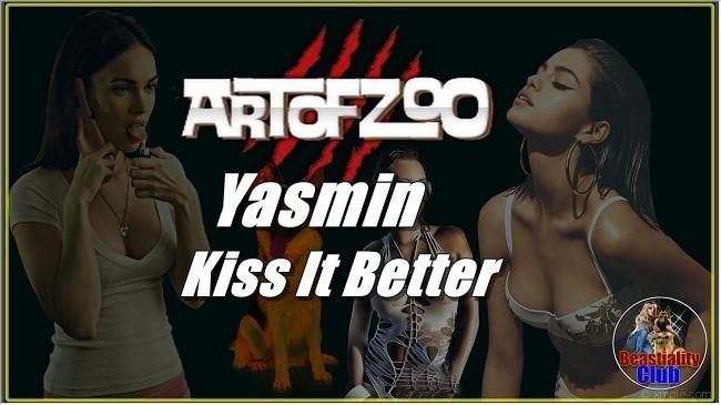 ArtOfZoo.Com - Yasmin - Kiss It Better