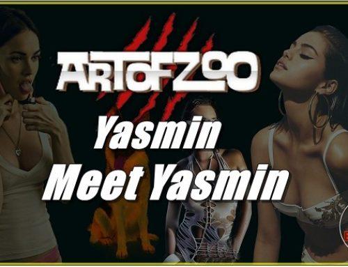 ArtOfZoo.Com – Yasmin – Meet Yasmin