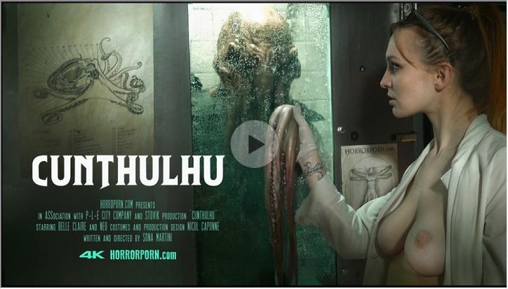 HorrorPorn.com - Cunthulhu