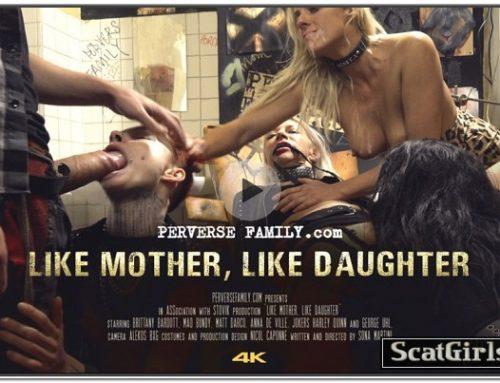 PerverseFamily.Com – Like Mother Like Daughter