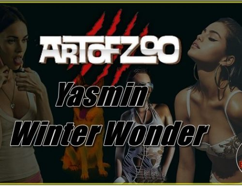 ArtOfZoo.Com – Yasmin – Winter Wonder