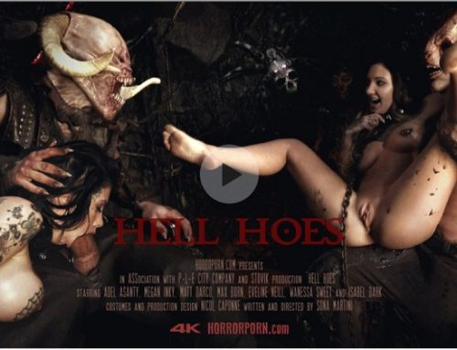 HorrorPorn.com – Hell Hoes