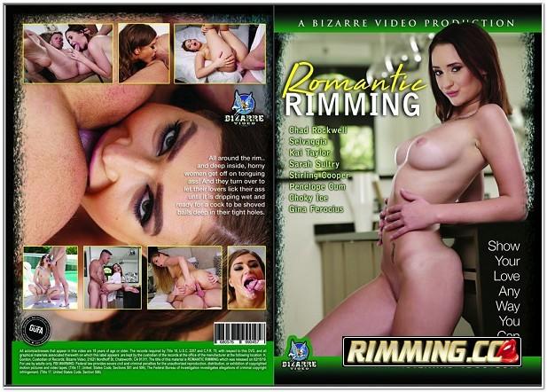Romantic Rimming