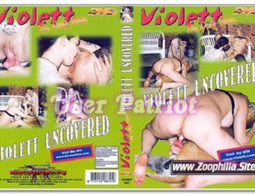 Violett – Violett Uncovered