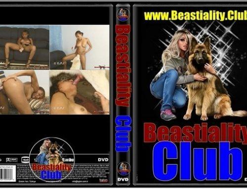 Beastiality Club Series – Volume – 49