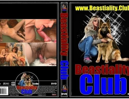 Beastiality Club Series – Volume – 50