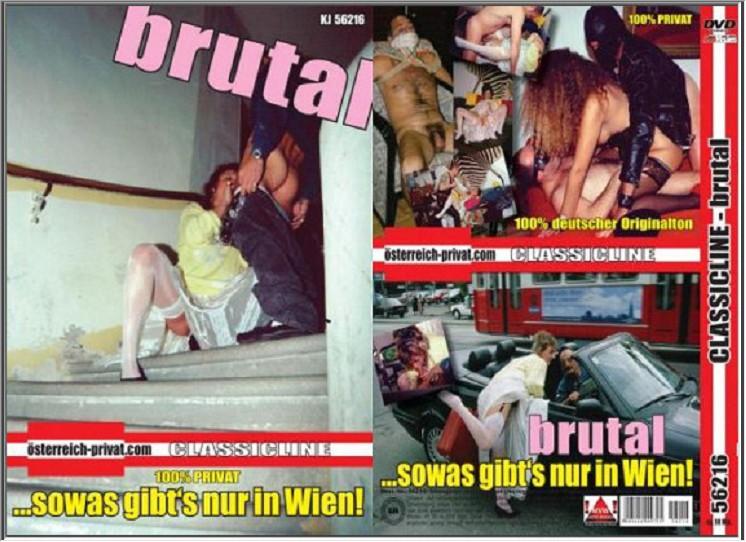 Brutal so was gibt es nur in Wien