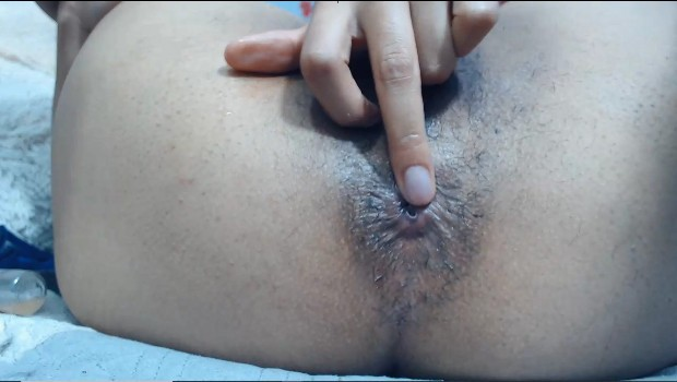 Dirty Anal Asshole - 018