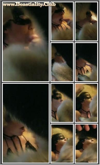 050 - Smart Bestiality Porn Scene