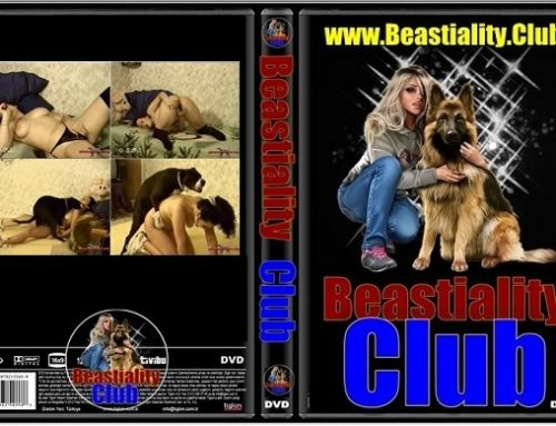 Beastiality Club Series – Volume – 53