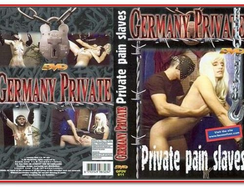 Germany Private – Private Pain Slaves