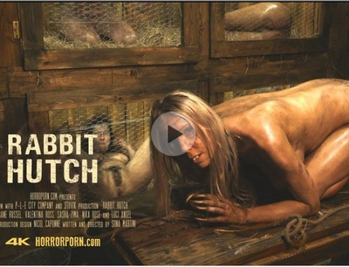 HorrorPorn.com – Rabbit Hutch