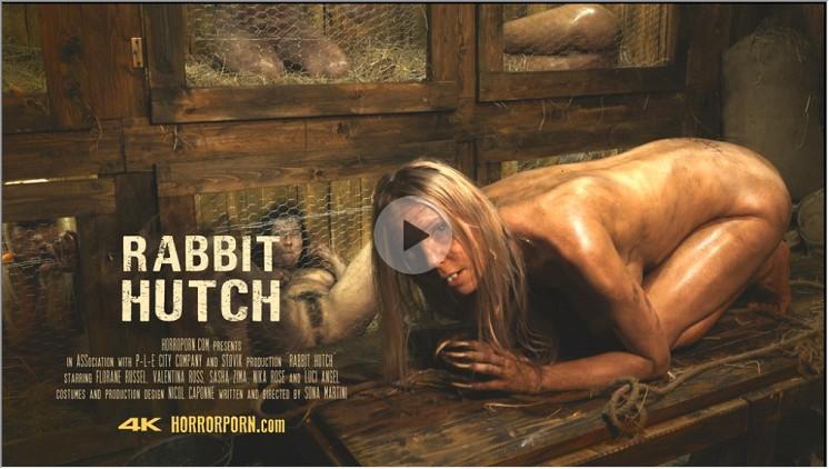 HorrorPorn.com - Rabbit Hutch