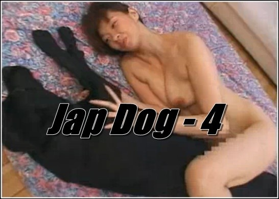 Jap Dog - 4