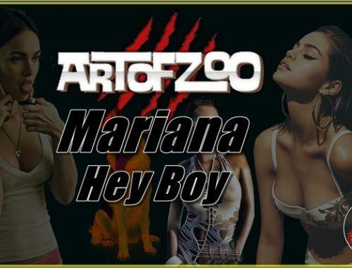 ArtOfZoo.Com – Mariana – Hey Boy