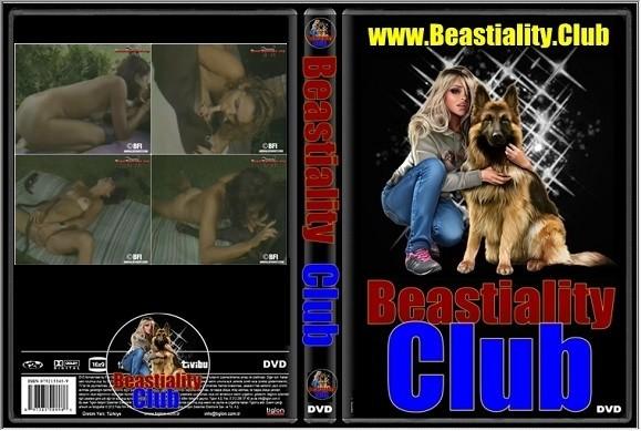 Beastiality Club Series - Volume - 55