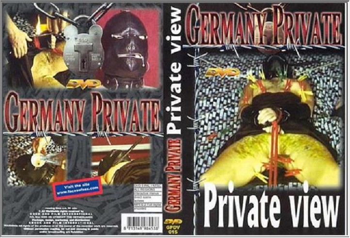 Germany Private - Private View