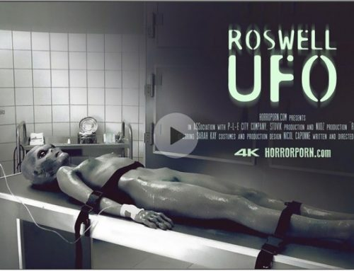 HorrorPorn.com – Roswelufo