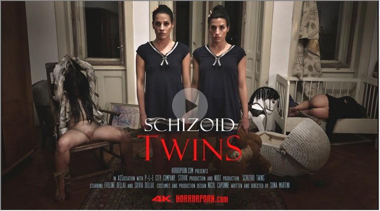 HorrorPorn.com - Schizoid Twins