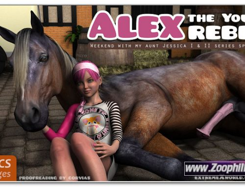 Alex The Young Rebel – ExtremeXWorld.Net