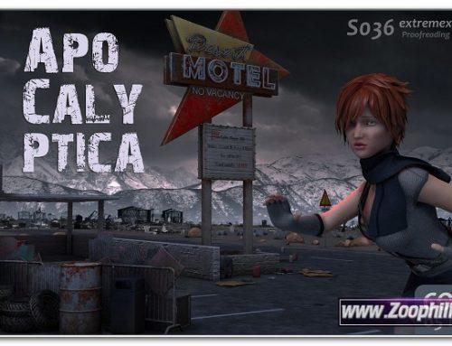 Apocalyptica 2 – ExtremeXWorld.Net