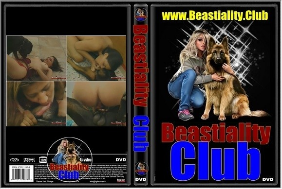 Beastiality Club Series - Volume - 56