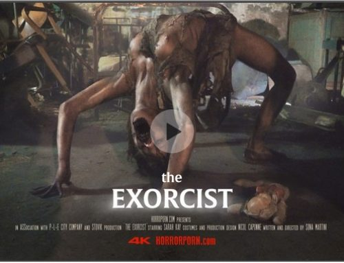 HorrorPorn.com – The Exorcist