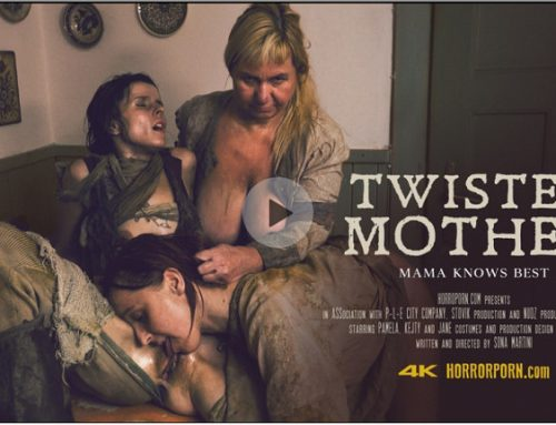 HorrorPorn.com – Twisted Mother