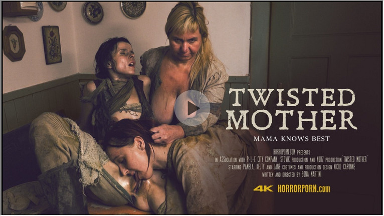 HorrorPorn.com - Twisted Mother