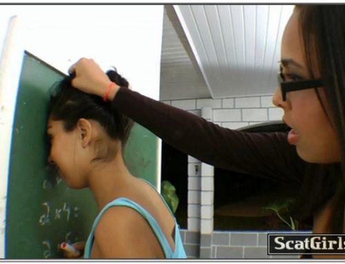 Scat Teacher Real Friends – SG-Video