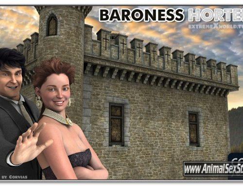 Baroness Hortense 1 – ExtremeXWorld.Net