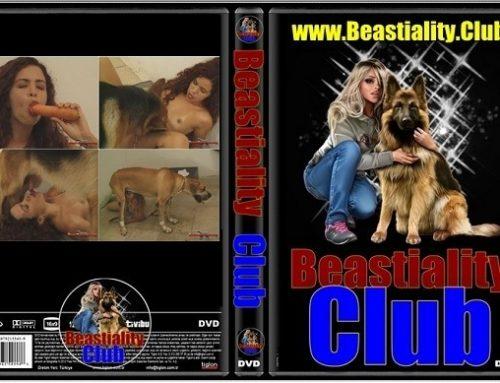 Beastiality Club Series – Volume – 60