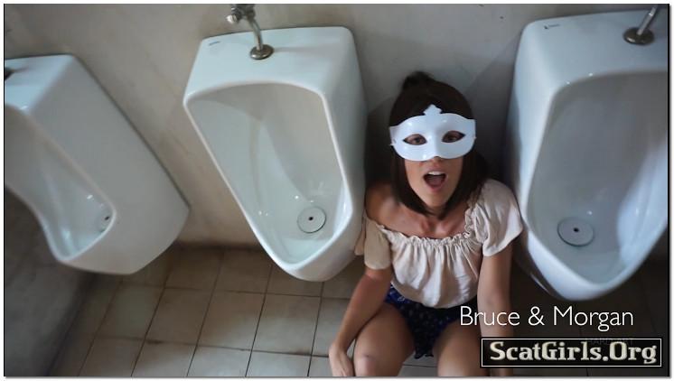 I Swallow Piss As A Urinal - BruceAndMorgan
