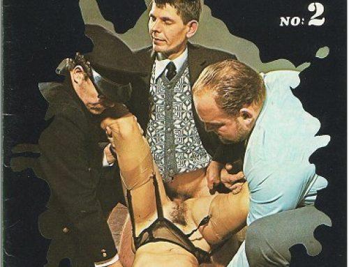 Erotisk Tvang 02