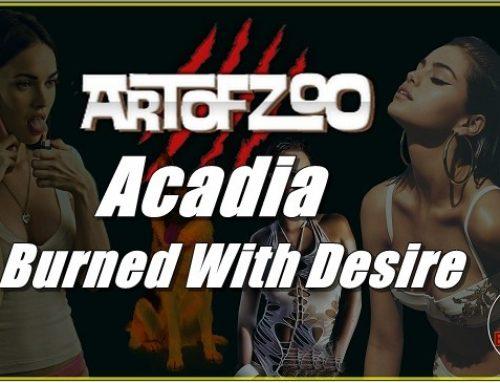 ArtOfZoo.Com – Acadia – Burned With Desire