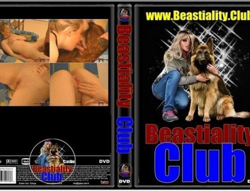 Beastiality Club Series – Volume – 62