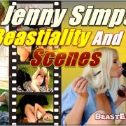 Jenny Simpson – Beastiality And Porn Scenes