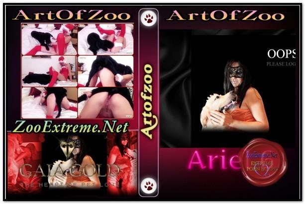Hot Scenes Zoo Porn