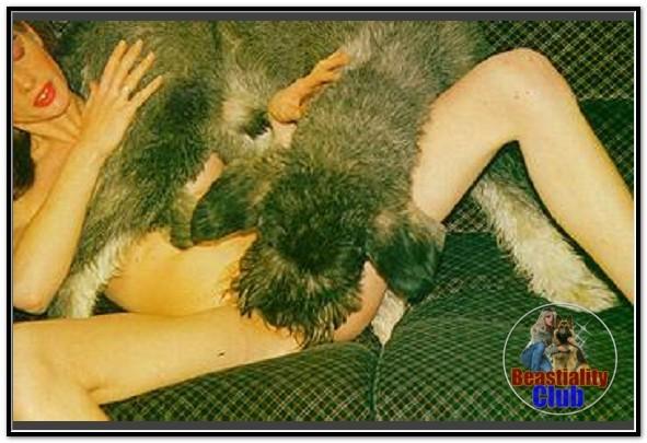 Janine De Groot- Animal Pornstar – 03