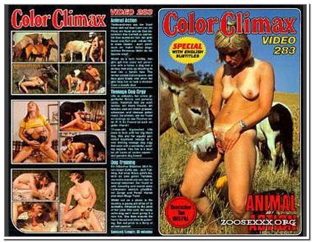 Color Clinax