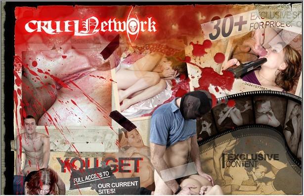 CruelNetwork.Com