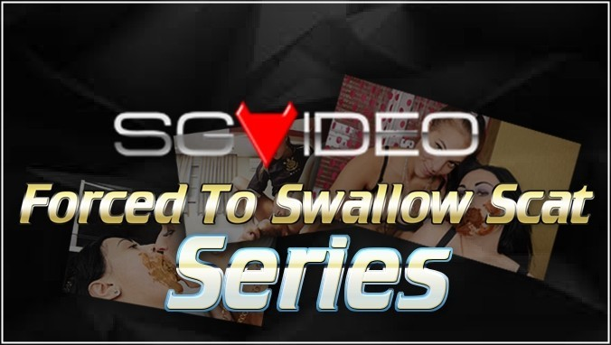 Forced To Swallow Scat