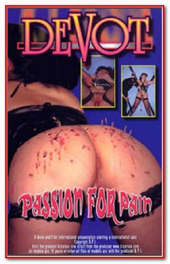 Devot - Passion For Pain
